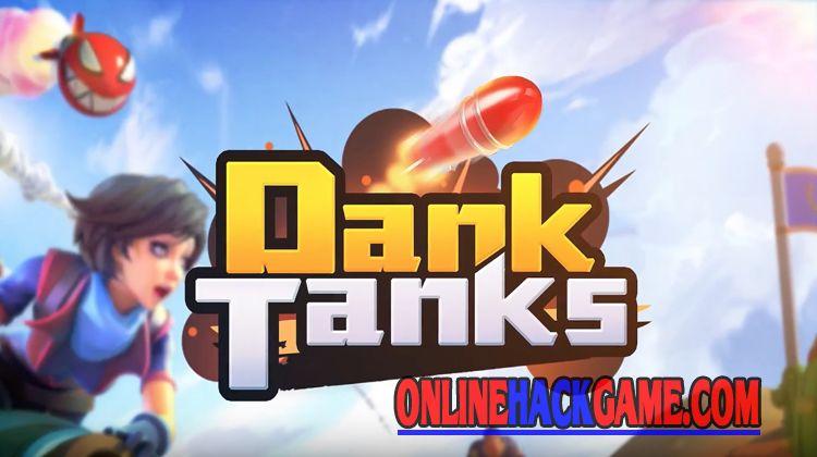 Dank Tanks Hack Cheats Unlimited Gems