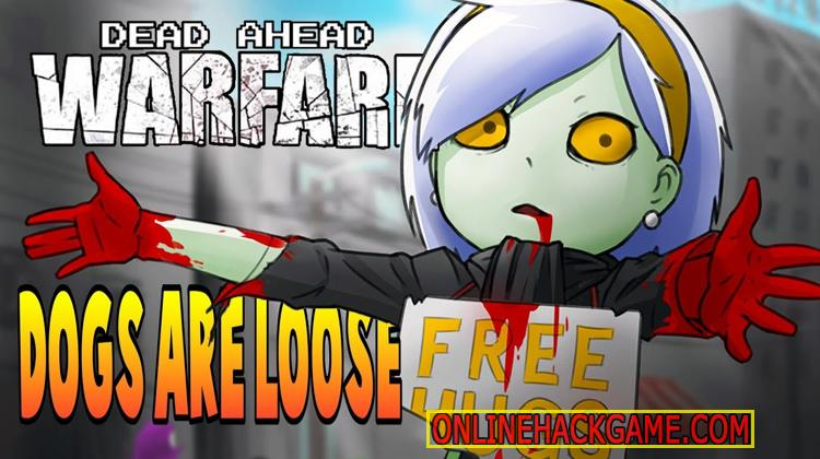 Dead Ahead Hack Cheats Unlimited Gold