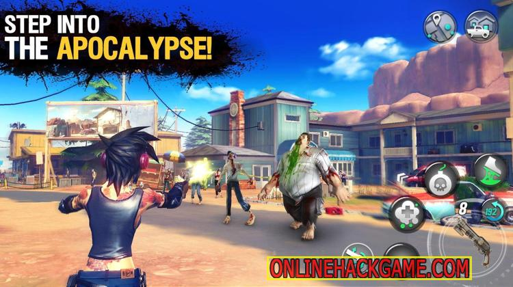 Dead Rivals Zombie Mmo Hack Cheats Unlimited Diamonds