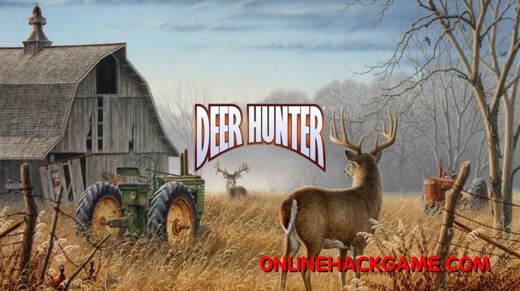 Deer Hunter Hack Cheats Unlimited Cash