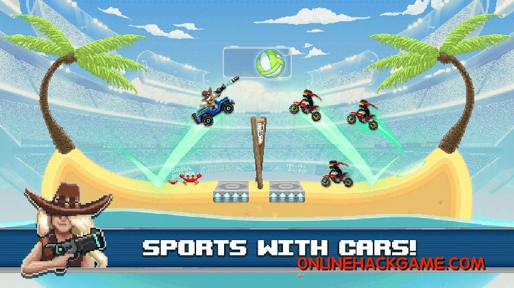 Drive Ahead Sports Hack Cheats Unlimited Coins