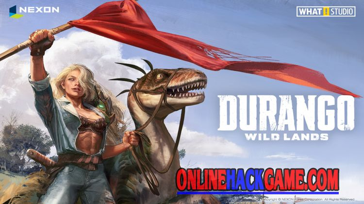 Durango Wild Lands Hack Cheats Unlimited Coins