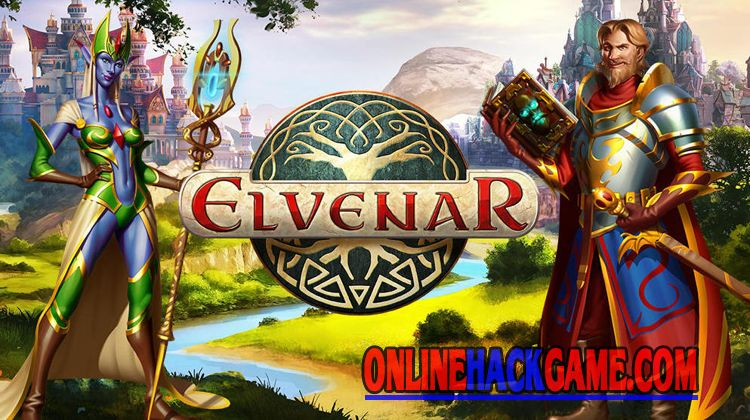 Elvenar Hack Cheats Unlimited Diamonds