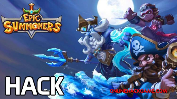 Epic Summoners Hack Cheats Unlimited Gems