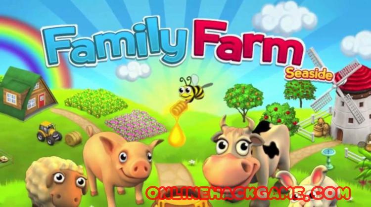 Family Farm Seaside Hack Cheats Unlimited RC