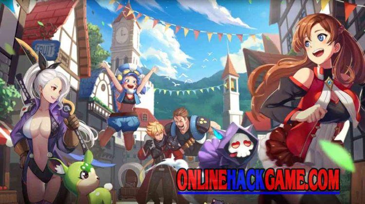 Fantasy Heroes Demon Rising Hack Cheats Unlimited Gems