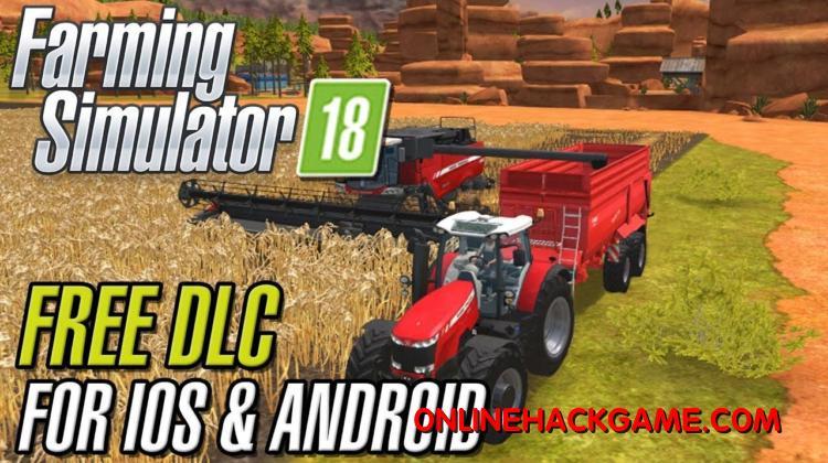 Farming Simulator 18 Hack Cheats Unlimited Money