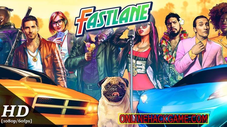 Fastlane Road To Revenge Hack Cheats Unlimited Gems