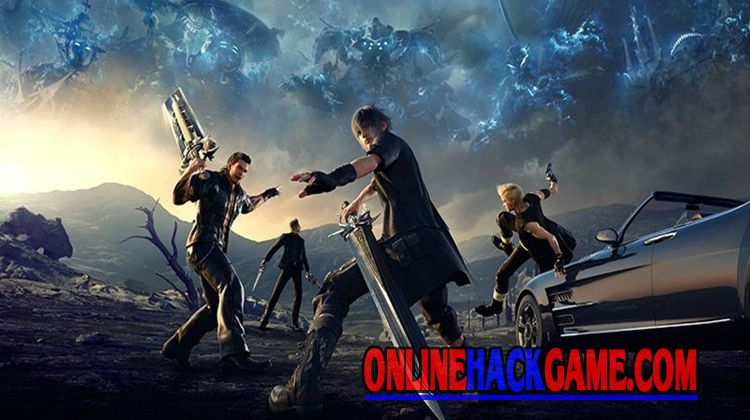 Final Fantasy Xv Hack Cheats Unlimited Gold