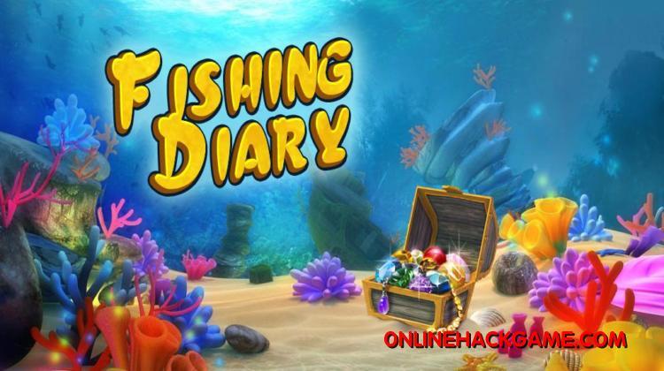 Fishing Diary Hack Cheats Unlimited Shells