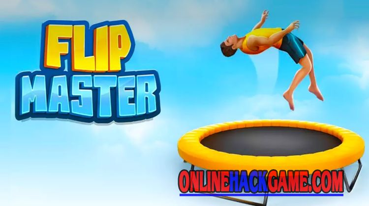 Flip Master Hack Cheats Unlimited Coins