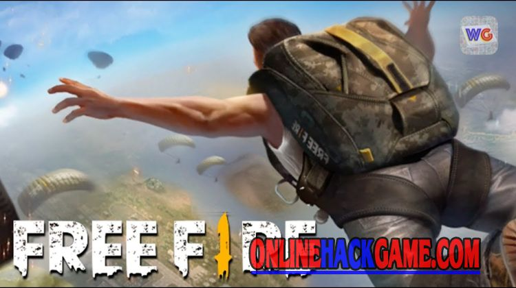Free Fire Battlegrounds Hack Cheats Unlimited Diamonds