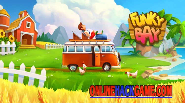 Funky Bay Hack Cheats Unlimited Gems