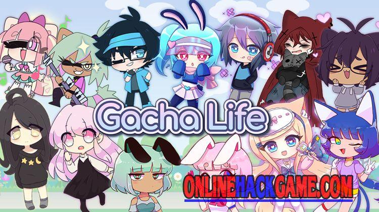Gacha Life Hack Cheats Unlimited Gems