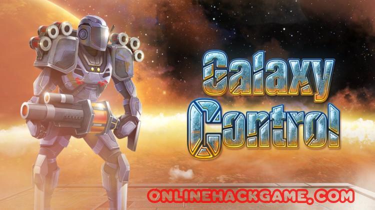Galaxy Control Hack Cheats Unlimited Redmins