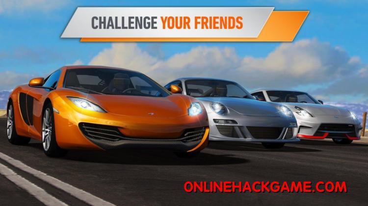 Gear Club True Racing Hack Cheats Unlimited Cash