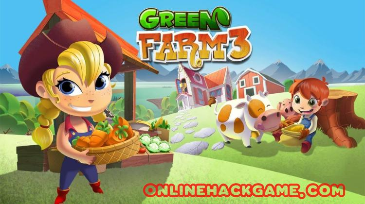 Green Farm 3 Hack Cheats Unlimited Cash