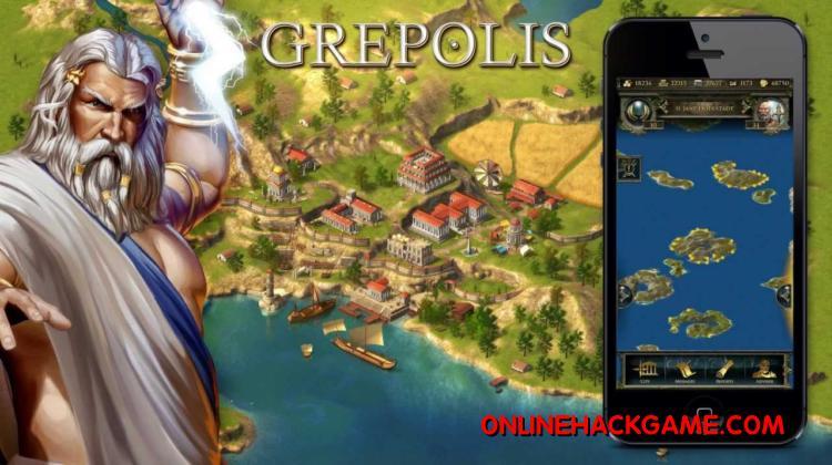 Grepolis Hack Cheats Unlimited Coins
