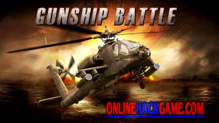Gunship Battle Total Warfare Hack Cheats Unlimited Gold