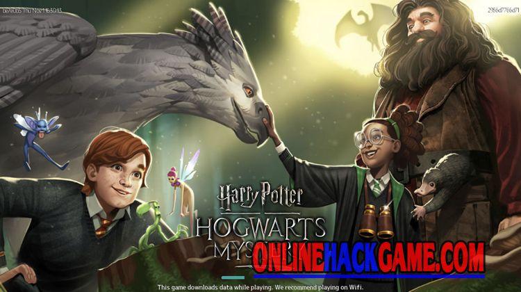 Harry Potter Hogwarts Mystery Hack Cheats Unlimited Gems