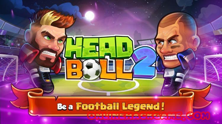 Head Ball 2 Hack Cheats Unlimited Diamonds