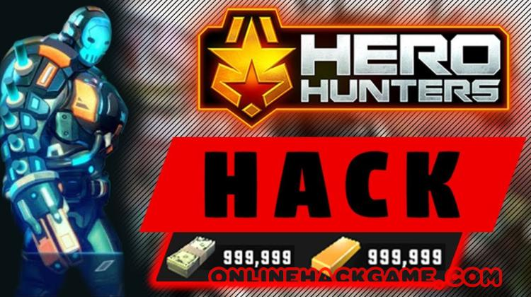Hero Hunters Hack Cheats Unlimited Bucks