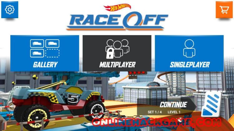 Hot Wheels Race Off Hack Cheats Unlimited Gems