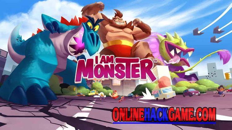 I Am Monster Idle Destruction Hack Cheats Unlimited Crystals