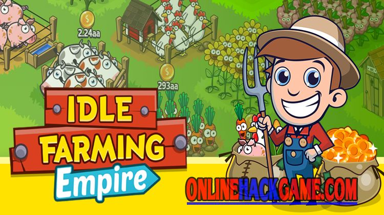 Idle Farming Empire Hack Cheats Unlimited Gems