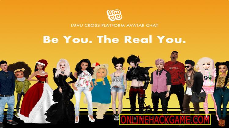 Imvu Hack Cheats Unlimited Credits