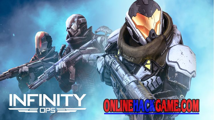 Infinity Ops Hack Cheats Unlimited Credits