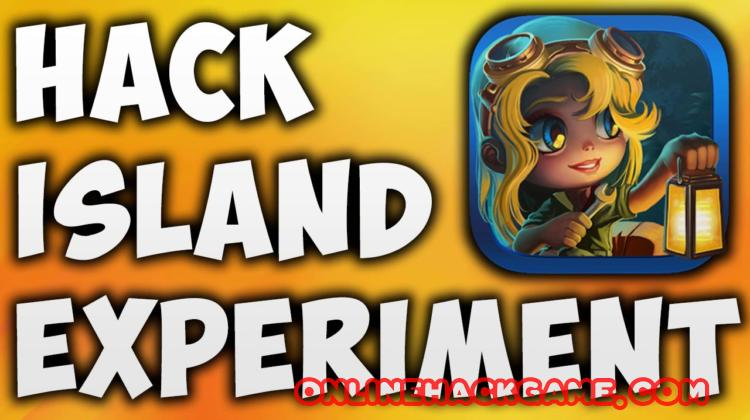 Island Experiment Hack Cheats Unlimited Gems