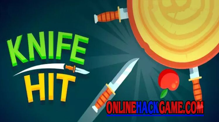Knife Hit Hack Cheats Unlimited Apples