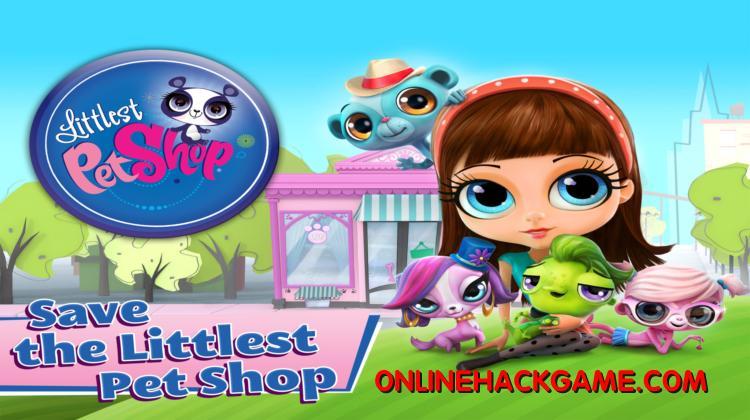 Littlest Pet Shop Hack Cheats Unlimited Kibble