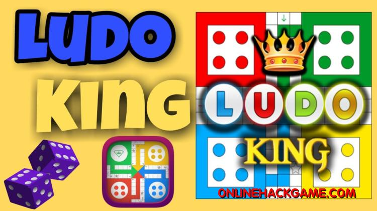 Ludo King Hack Cheats Unlimited Coins