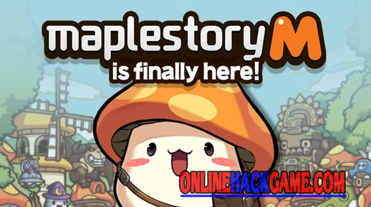 MapleStory M Hack Cheats Unlimited Crystals