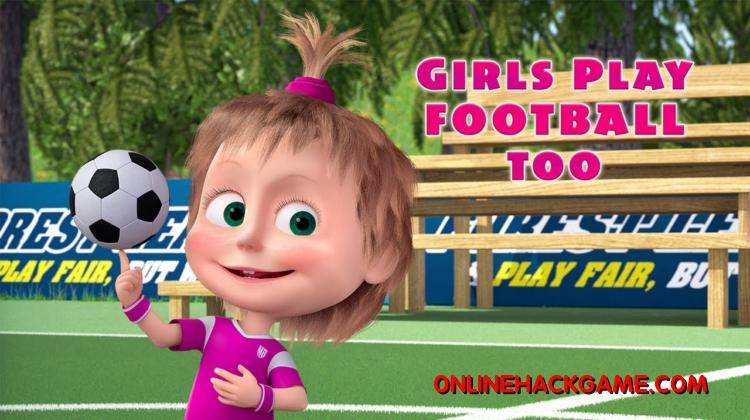 Masha And The Bear Hack Cheats Unlimited Candy