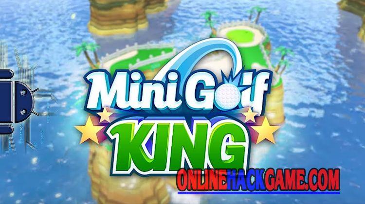 Mini Golf King Hack Cheats Unlimited Coins