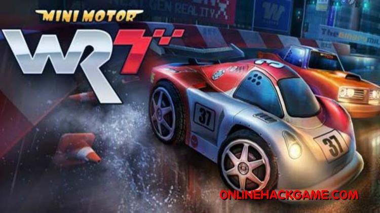 Mini Motor Racing Wrt Hack Cheats Unlimited Trophies