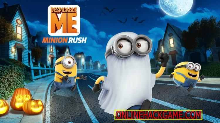 Minion Rush Hack Cheats Unlimited Tokens