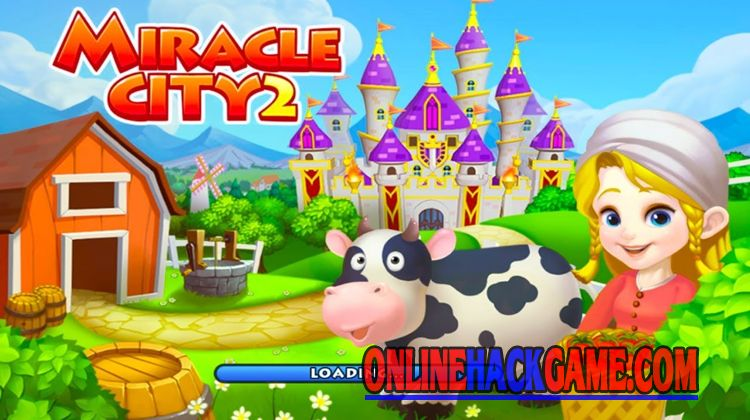 Miracle City 2 Hack Cheats Unlimited Crystals