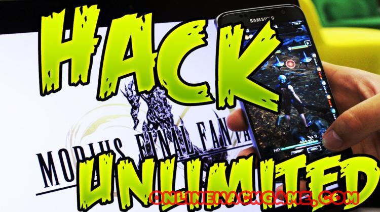 Mobius Final Fantasy Hack Cheats Unlimited Magicite montant