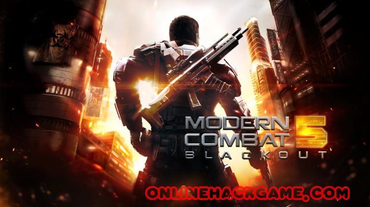 Modern Combat 5 Hack Cheats Unlimited Credits