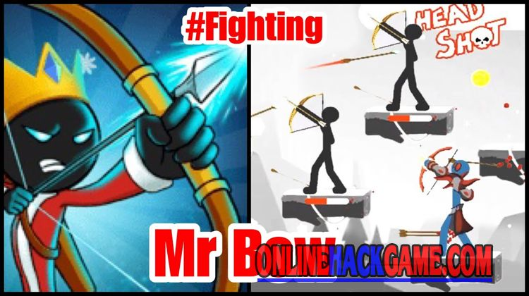 Mr Bow Hack Cheats Unlimited Coins