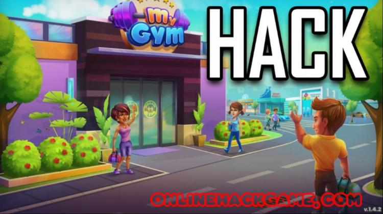My Gym Fitness Studio Manager Hack Cheats Unlimited Bucks