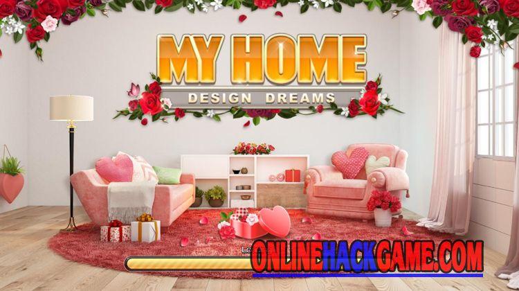 My Home Design Dreams Hack Cheats Unlimited Cash