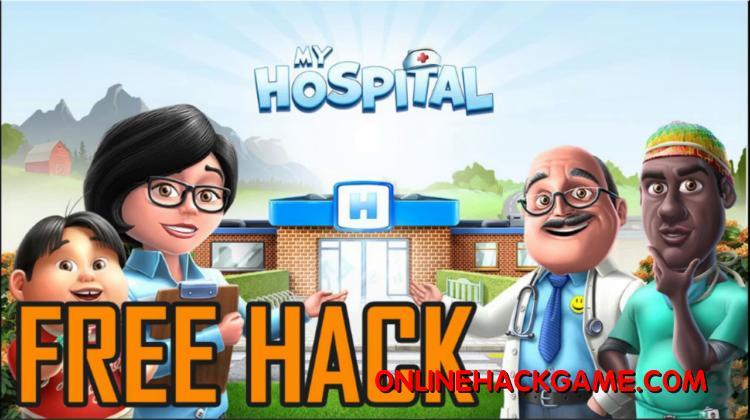 My Hospital Hack Cheats Unlimited Hearts