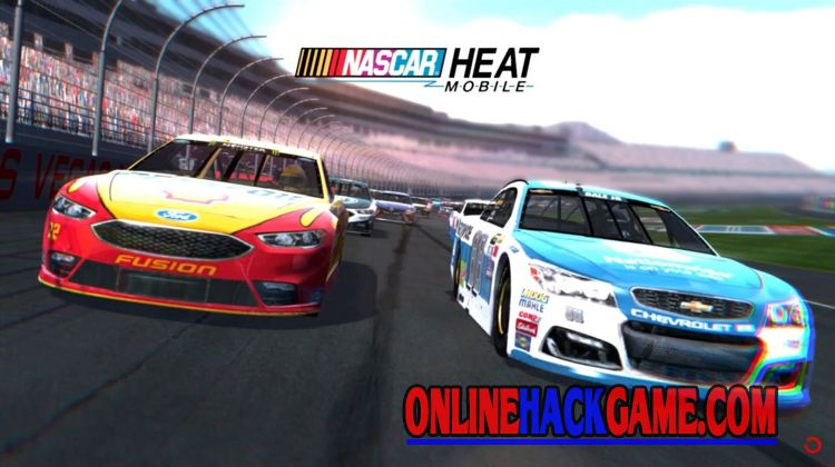 Nascar Heat Mobile Hack Cheats Unlimited Cash