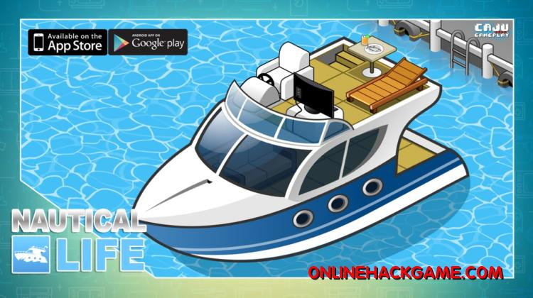 Nautical Life Hack Cheats Unlimited Coins