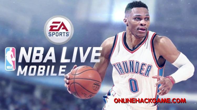 Nba Live Mobile Basketball Hack Cheats Unlimited Cash
